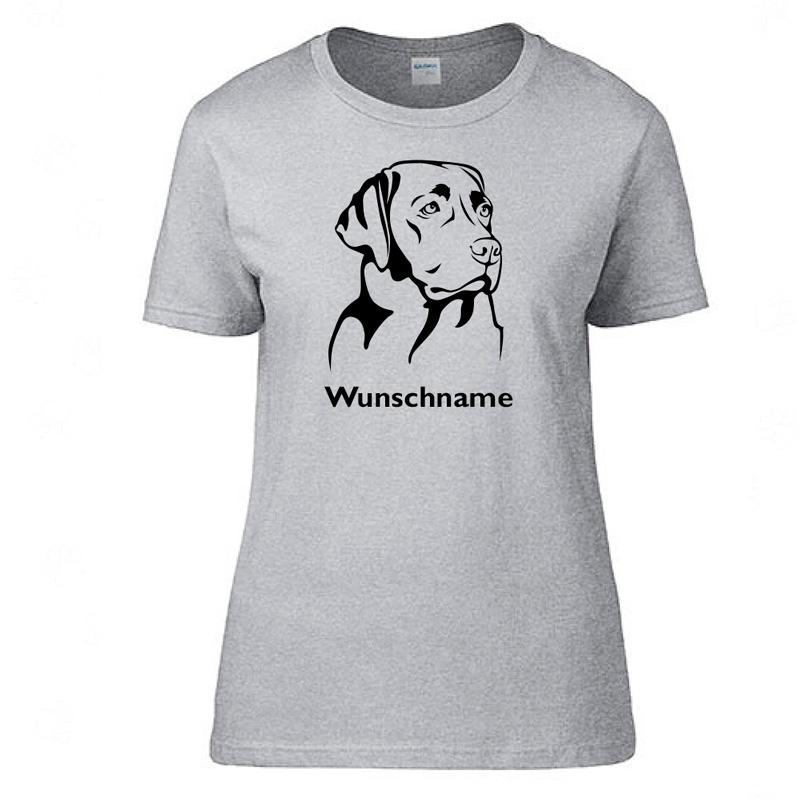 Hunde T Shirt T Shirt Mit Hundemotiv Selbst Gestalten