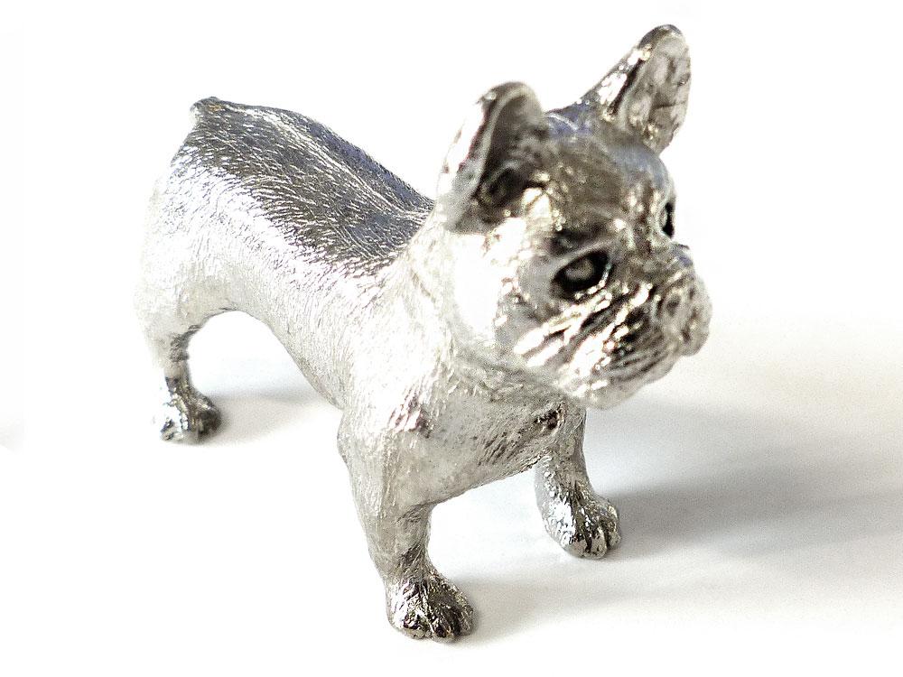 hundefigur franz sische bulldogge figur tierisch tolle geschenke. Black Bedroom Furniture Sets. Home Design Ideas