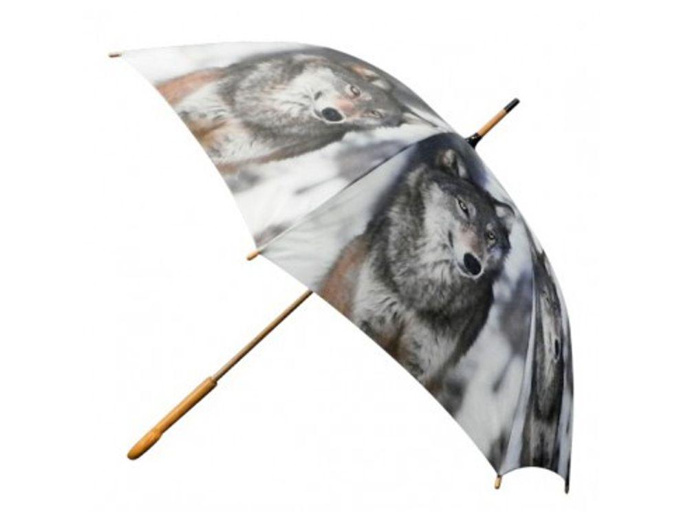Regenschirm Projekt von Crowdfunding Kickstarter finanziert
