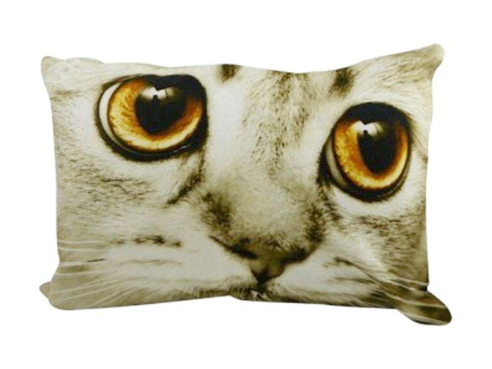 hunde katze design kissen sepia katze tierisch tolle geschenke. Black Bedroom Furniture Sets. Home Design Ideas