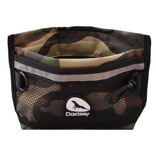 Doxtasy Trainings-Tasche mit Schnellverschluß - Leckerli