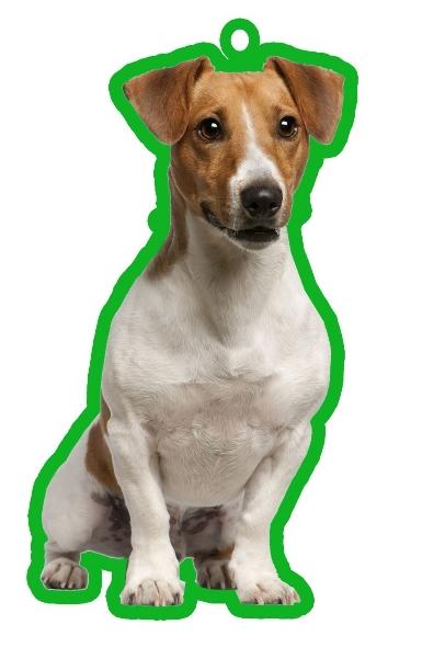 duftbaum wunderbaum jack russell terrier 3 tierisch. Black Bedroom Furniture Sets. Home Design Ideas