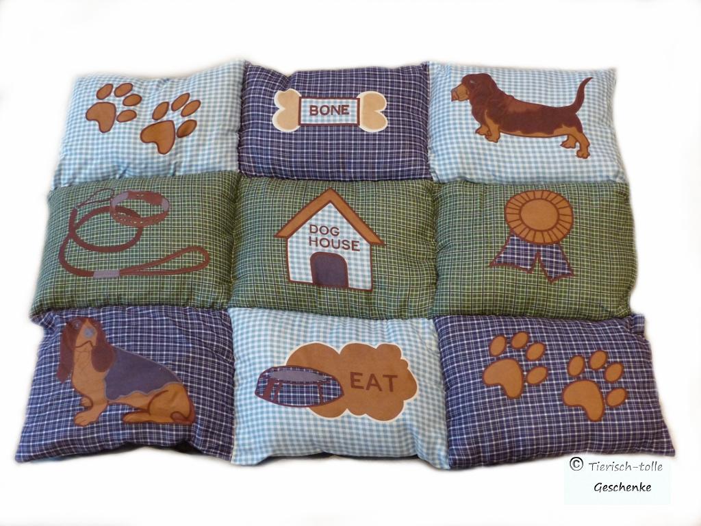 hundedecke patchwork hundedecken m bel f r tiere tierisch tolle geschenke. Black Bedroom Furniture Sets. Home Design Ideas