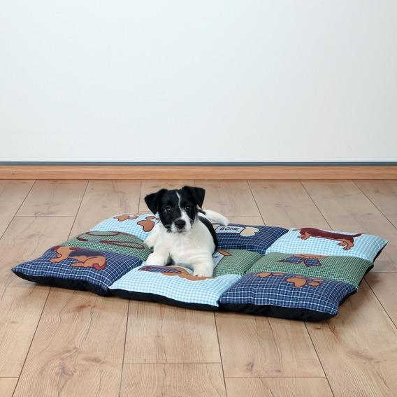 hundedecke patchwork hundedecken m bel f r tiere. Black Bedroom Furniture Sets. Home Design Ideas