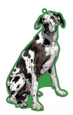 duftbaum wunderbaum dogge hundemotiv duftb ume. Black Bedroom Furniture Sets. Home Design Ideas
