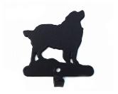 Schenken & ZubehörKleinigkeiten die Freude machenBerner Sennenhund Leinenhaken - Kleiderhaken
