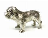 Bekleidung & AccessoiresGesichtsabdeckungEnglische Bulldogge Figur