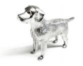 Aufkleber & TafelnWandtattoos HundeLabrador Retriever Figur