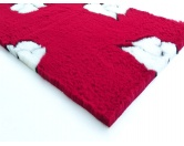 MarkenDry-Bed: Herzen 100x150cm