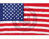 MarkenDry-Bed: Usa Stars & Stripes Klein 75x100cm