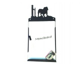 The Mountain FaceThe Mountain-Shirts HundeMemoboard - Whiteboard: Bulldogge