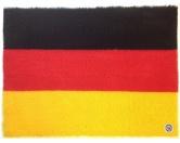 MarkenDry-Bed: Flagge Deutschland 100x75cm