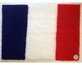 MarkenDry-Bed: Flagge Frankreich 100x75cm