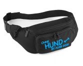 The Mountain FaceThe Mountain-Shirts HundeBauchtasche : Ohne Hund ist alles doof! 2.0