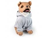 Fußmatten & LäuferFußmatten HunderasseTheo Staffordshire Bullterrier - Türstopper Hund