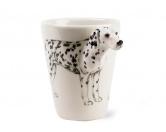 DuftbäumeHundemotiv Duftbäume3d-Designer Tasse: Dalmatiner