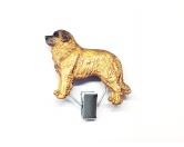 Bekleidung & AccessoiresHundesportwesten mit Hundemotiven inkl. Rückentasche MIL-TEC ®Hundeausstellungs-Startnummern-Clip: Leonberger
