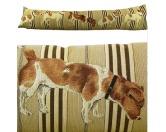 Für TiereWasser- & Futternäpfe für Hunde & KatzenZugluftstopper für Eingangstür: Jack Russell Terrier