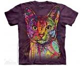 Tiermotiv Tassen3D Tassen WildtiereThe Mountain Shirt Katze - Abyssinian