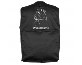 Leben & WohnenFußmatten & LäuferBoxer 3 - Hundesportweste mit Rückentasche MIL-TEC ®