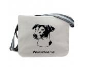 Für MenschenAuto-SonnenschutzBaumwoll-Tasche: Parson Russell Terrier 4