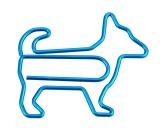 MarkenBüroklammern: Hund