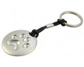 Schenken & ZubehörGeschenkverpackungen & DekorationBluebug Schlüsselanhänger: Pfotenabdruck