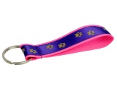 MarkenBluebug Schlüsselanhänger Pfotenabdruck: Paw -pink-