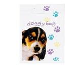 Geschenk-VerpackungenParty Geschenk Tüte - Hund Pfötchen -8 Stück-