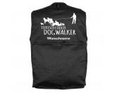 Für Menschen% SALE %Mil-Tec Hundesport Outdoor-Weste mit Dummytasche: DOGWALKER 2.0 Herren