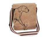 Taschen & RucksäckeGeldbörsen & HandytaschenCanvas Messenger: Beagle 2