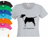 Hunderassen T-ShirtsHunderassen-T-Shirts: Bullterrier 6
