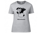 T-ShirtsHunderassen T-ShirtsHunderassen-T-Shirts: Jack Russell Terrier 2