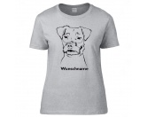 T-ShirtsHunderassen T-ShirtsHunderassen-T-Shirts: Jack Russell Terrier 7
