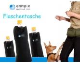 T-ShirtsFan-Shirts für Hundefreundeanny x Profi Flaschentasche - inkl. GRATIS Wunschname