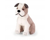Für MenschenHundekalender 2020Thurston - Bulldogge - Türstopper Hund