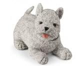 Socken mit TiermotivSocken mit HundemotivMinty West Highland Terrier - Türstopper Hund