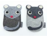 SchnäppchenSmartphone-Tasche Funnybag Maus