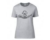 Für MenschenUNSERE BESTSELLERT-Shirt Damen Spruch -Herz zu verschenken-