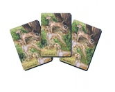 The Mountain FaceThe Mountain-Shirts HundeSpielkarten Set: Weimaraner