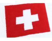 MarkenDry-Bed: Schweiz 100x75cm -SPECIAL EDITION-