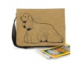 Bekleidung & AccessoiresSchals für TierfreundeBaumwoll-Tasche:  Cocker Spaniel, Amerkinanisch2