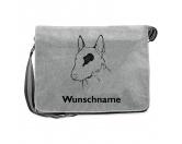 Taschen & RucksäckeBaumwolltaschenBaumwoll-Tasche:  Bullterrier 5