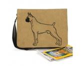Küche & HaushaltThermoflaschenBaumwoll-Tasche:  Boxer 7