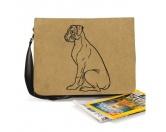 Taschen & RucksäckeGeldbörsen & HandytaschenBaumwoll-Tasche:  Boxer 5