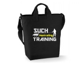 Kollektion -Mantrailing-MANTRAILING - Canvas-Tasche/Shopper