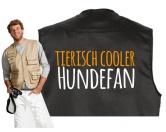 Bekleidung & AccessoiresFan-Shirts für HundefreundeHundesport Outdoor-Weste: Hundefan Kollektion