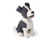 RestpostenTürstopper Hund: Jess - Border Collie