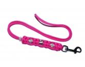 Für TiereSpielzeuge für HundeNylon Pfeifenband Schlüsselanhänger -Pfötchen-