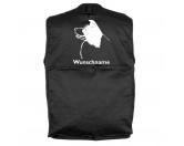 The Mountain FaceThe Mountain-Shirts HundeBorder Collie 2 - Hundesportweste mit Rückentasche MIL-TEC ®